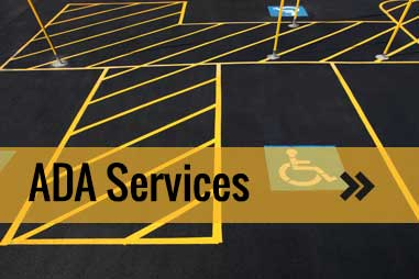 ada services paving contractor Hal's Construction serving Portland Beaverton OR