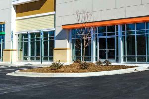 Extruded Concrete Services in Portland OR