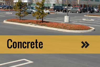 concrete construction driveway paving services provided by Hals Construction serving portland OR