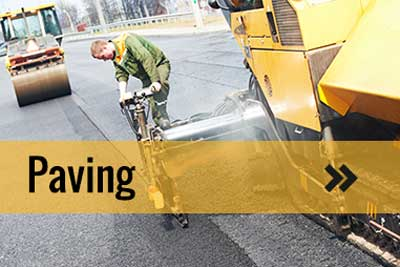 paving contractor in Portland OR and Gresham Oregon by Hal's Construction Inc.