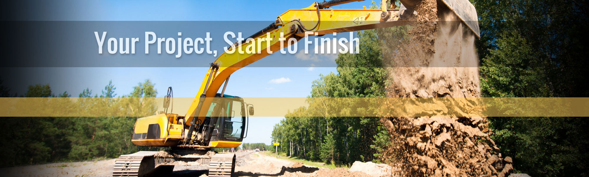 excavation companies in portland oregon