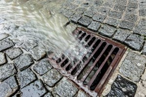 Storm drain construction in Portland OR and Beaverton Oregon