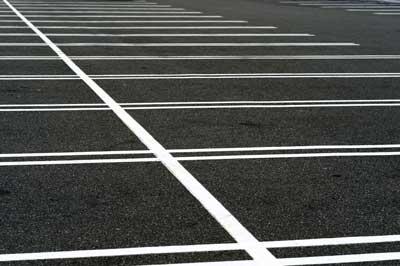 commercial parking lot paving contractors in Portland OR Gresham - Hal's Construction Inc.