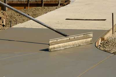commercial concrete contractors in portland or and tualitin oregon