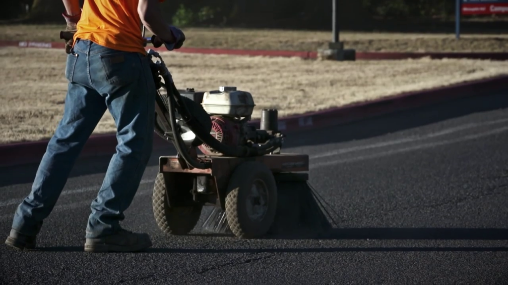 Asphalt Sealcoating Services Tualitin OR