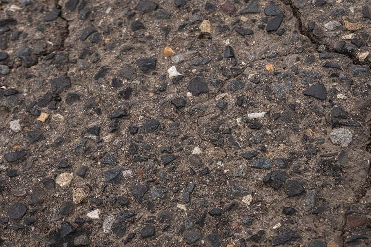 Asphalt Polished Aggregate