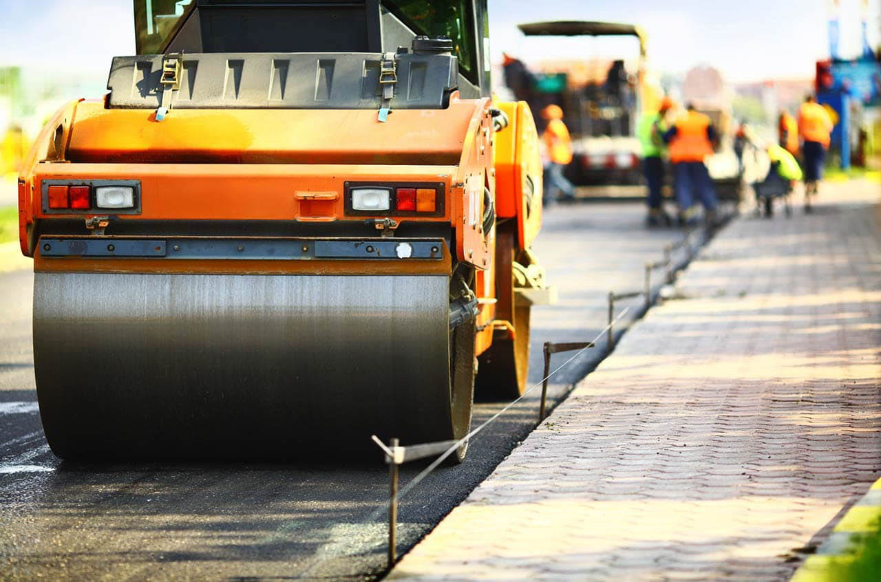 Asphalt & Concrete Paving Services Lake Oswego, OR